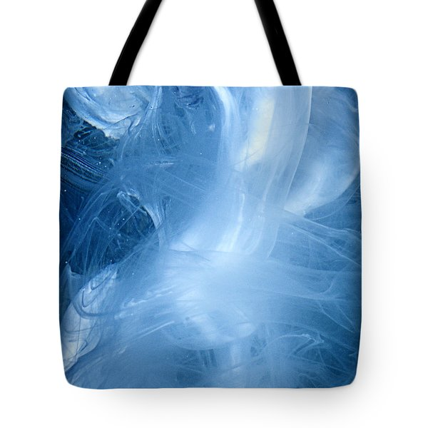 Banshee Tote Bag by Liz Masoner