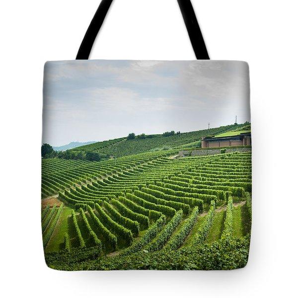 Barolo Tote Bag