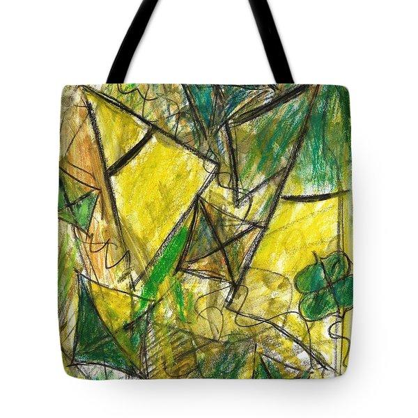 Basant - Series Tote Bag