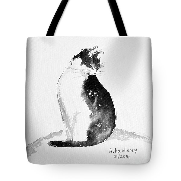 Basking In The Sun 2 Tote Bag