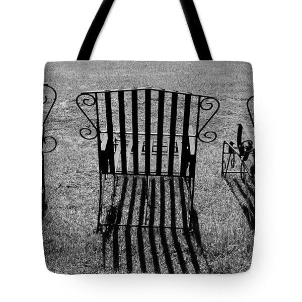 Basking Tote Bag by Kaleidoscopik Photography