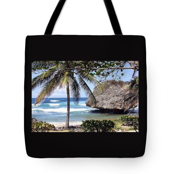 Bathsheba No11 Tote Bag
