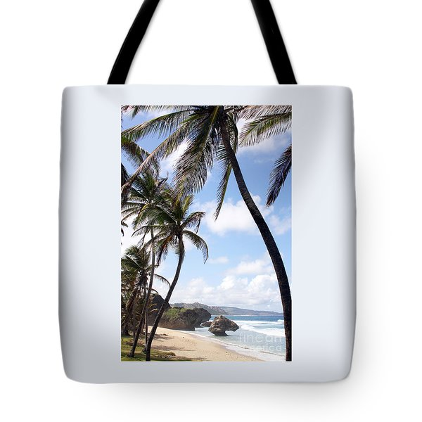 Bathsheba No17 Tote Bag