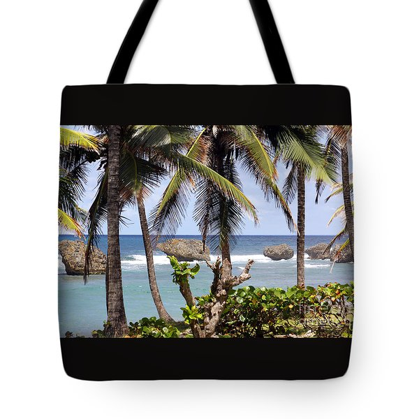 Bathsheba No7 Tote Bag