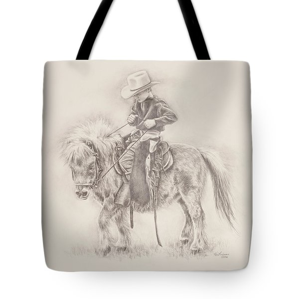 Battle Of Wills Tote Bag