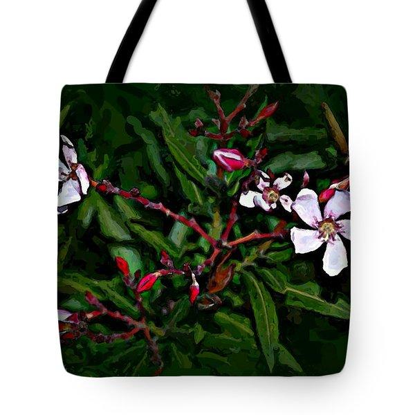 Bay Beauty Tote Bag