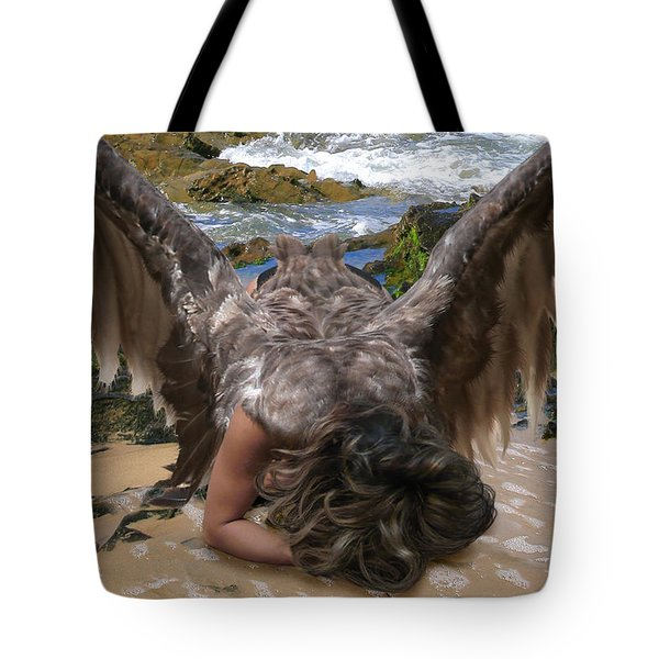 Be Ready For The Rapture Tote Bag