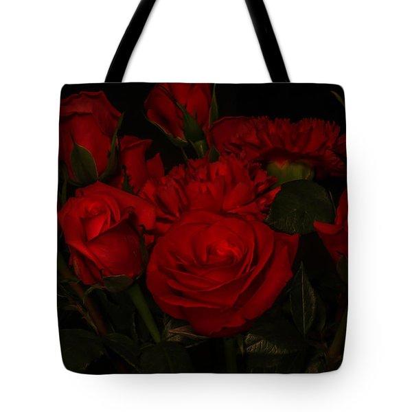 Be Still My Beating Heart Tote Bag