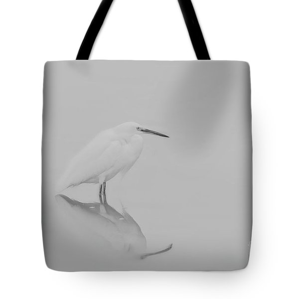 Tote Bag featuring the photograph Be Still by Ruth Jolly