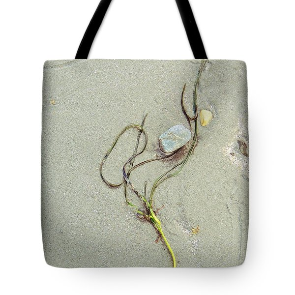 Beach Arrangement 5 Tote Bag