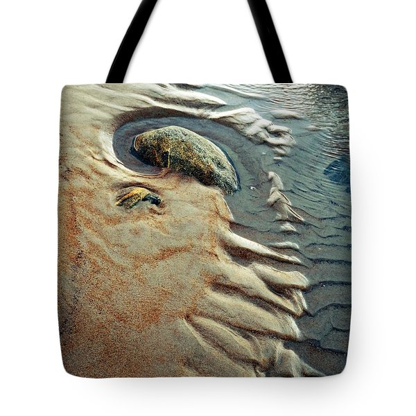 Beach Dreaming  Lll Tote Bag