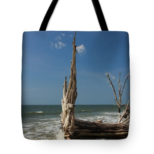Beach Magic Tote Bag