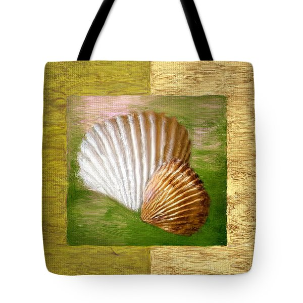 Beach Memoirs Tote Bag