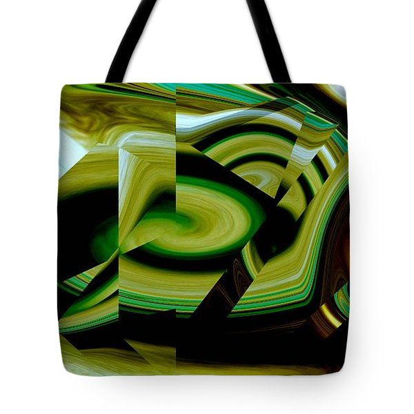 Tote Bag featuring the digital art Beach Racer by Roy Erickson