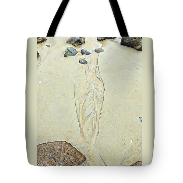 Beach Sand #4  Sold 3 Tote Bag