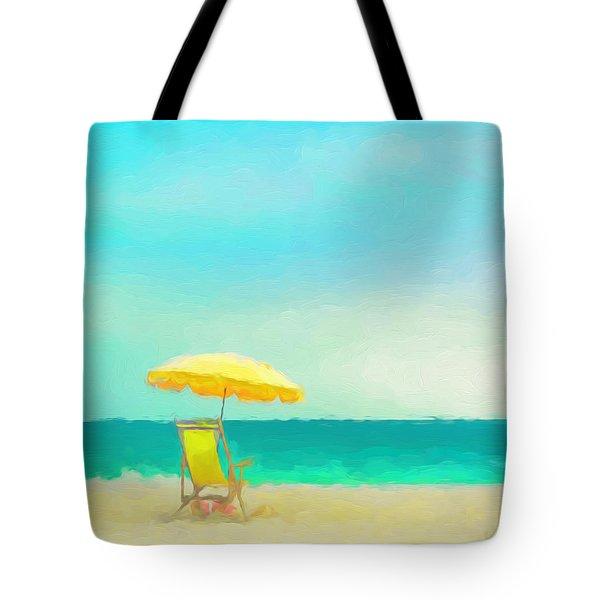 Got Beach? Tote Bag