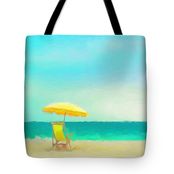 Got Beach? Tote Bag