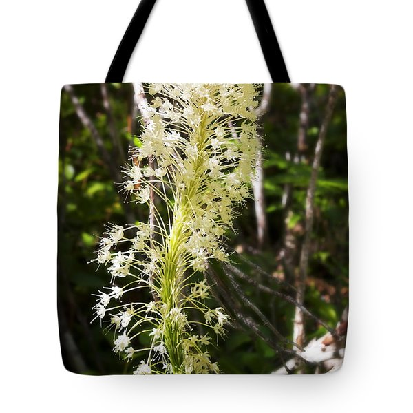 Bear Grass No 3 Tote Bag