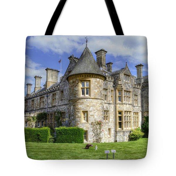 Beaulieu Tote Bag