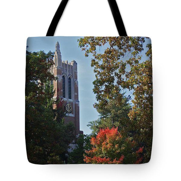 Beaumont Tote Bag by Joseph Yarbrough