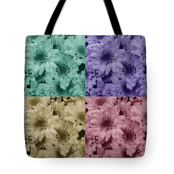 Beauteous Bounty Tote Bag