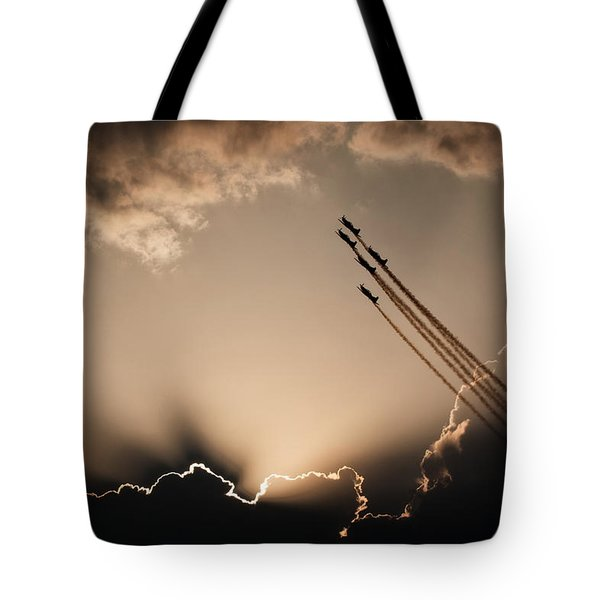 Tote Bag featuring the photograph Beautiful 5 by Paul Job