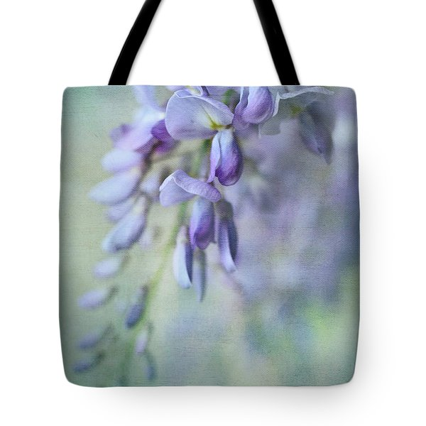 Beautiful Blue Tote Bag