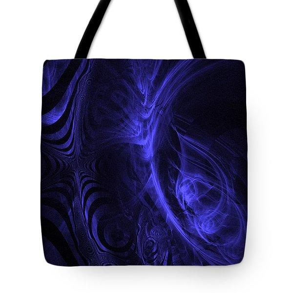 Beautiful Dreamer Tote Bag by Elizabeth McTaggart
