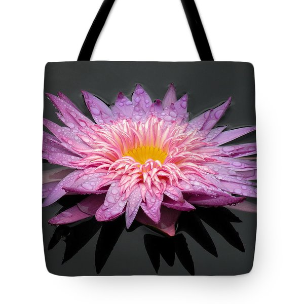 Beautiful Lily Tote Bag