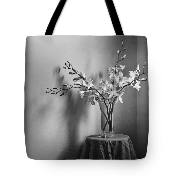 Beautiful Melancholy Tote Bag by Amy Weiss