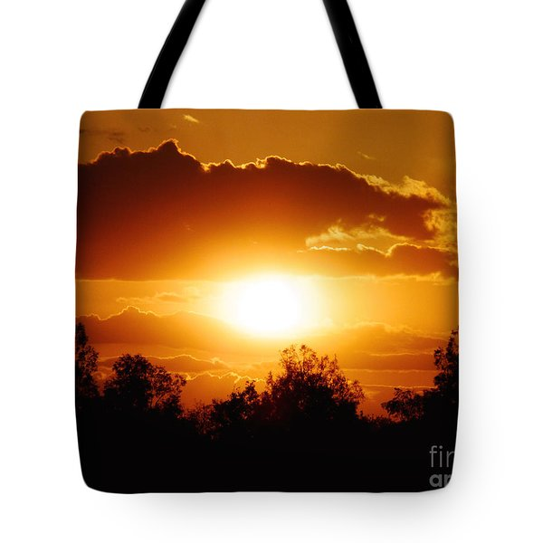 Tote Bag featuring the photograph Beautiful Moment In Bakersfield by Meghan at FireBonnet Art
