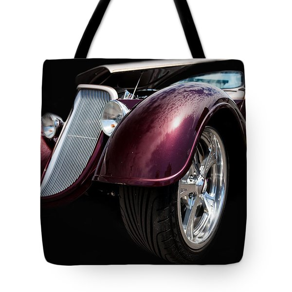 Beautiful Tote Bag by Steven Reed