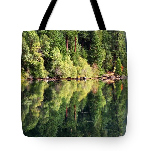 Beautiful Water Tote Bag by Katie Wing Vigil