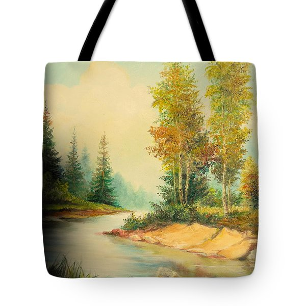 Beautiful Wild  Tote Bag