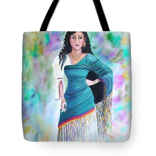 Beautiful Zoli Tote Bag