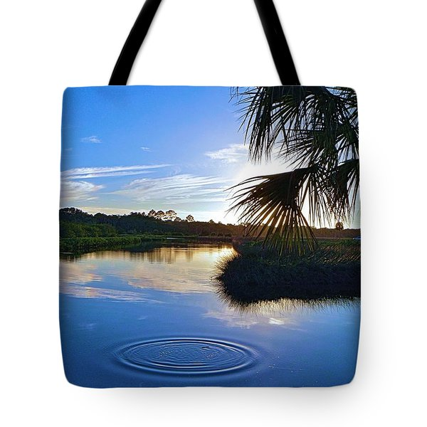Beautifulness Tote Bag