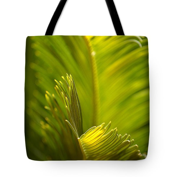 Beauty In The Sunlight Tote Bag