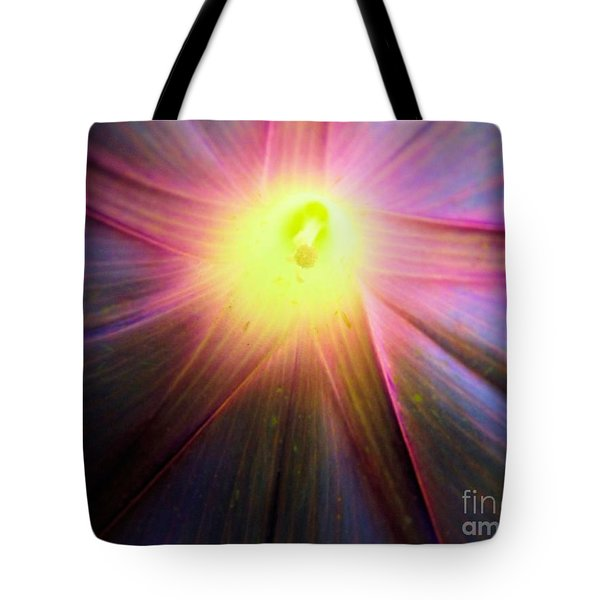 Beauty Lies Within Tote Bag