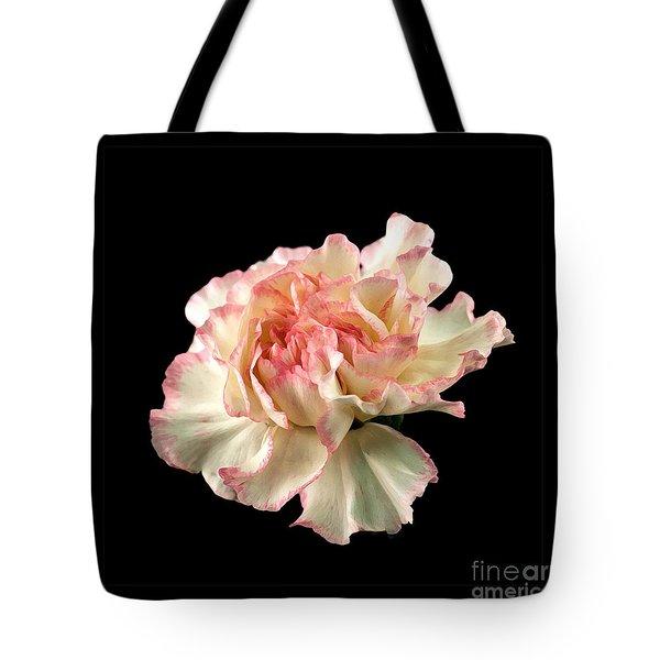 Beauty Tote Bag by Liz  Alderdice