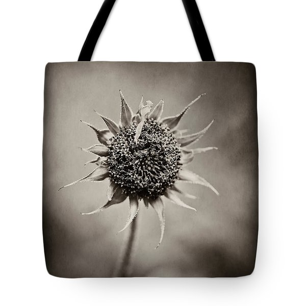 Beauty Of Loneliness Tote Bag