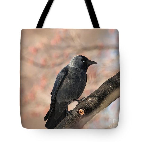 Beauty Of Nature Tote Bag by Rose-Maries Pictures
