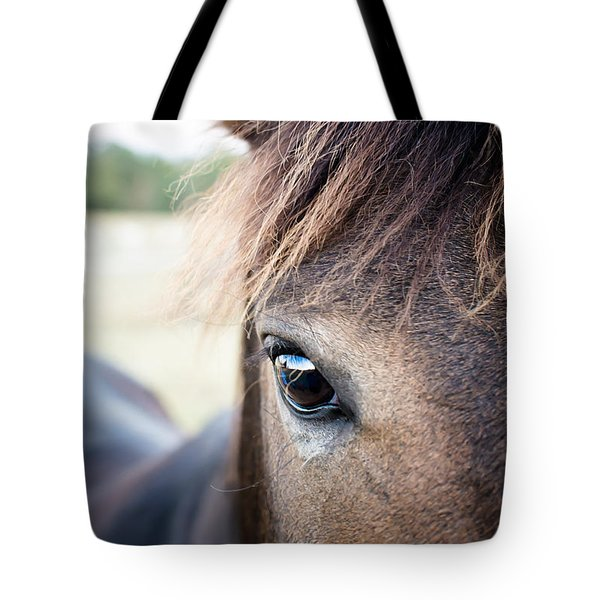 Beauty Tote Bag by Swift Family