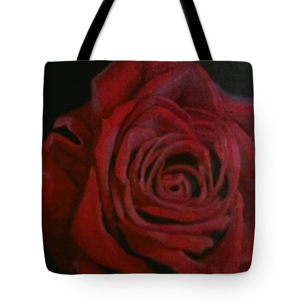 Beauty Tote Bag by Thomasina Durkay