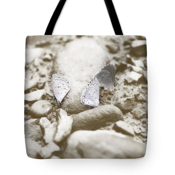 Beauty X3 Tote Bag