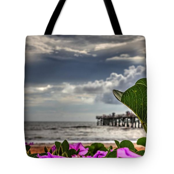 Beautyfulness Tote Bag