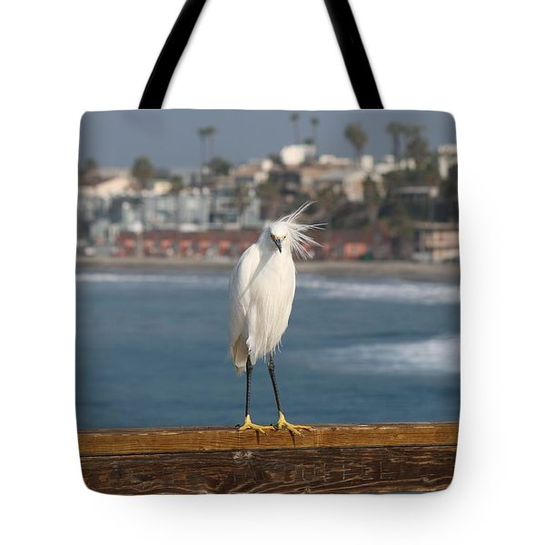 Bed Head  Tote Bag