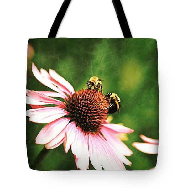Bee 4 Tote Bag