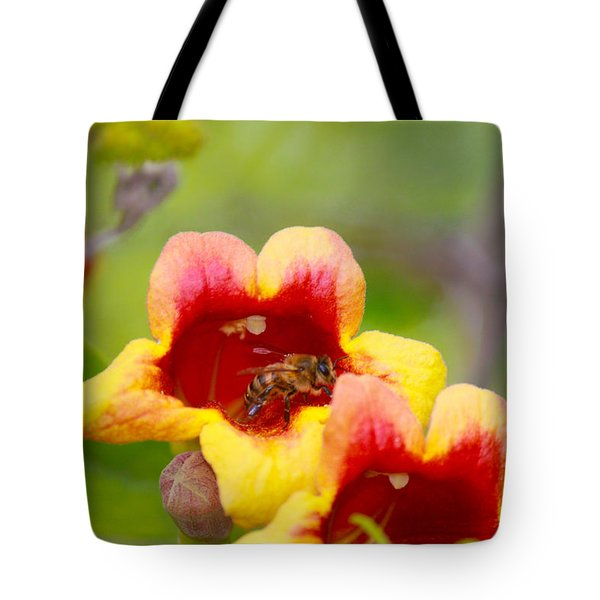 Beeautiful Tote Bag