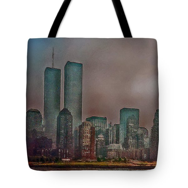 Before Tote Bag by Hanny Heim