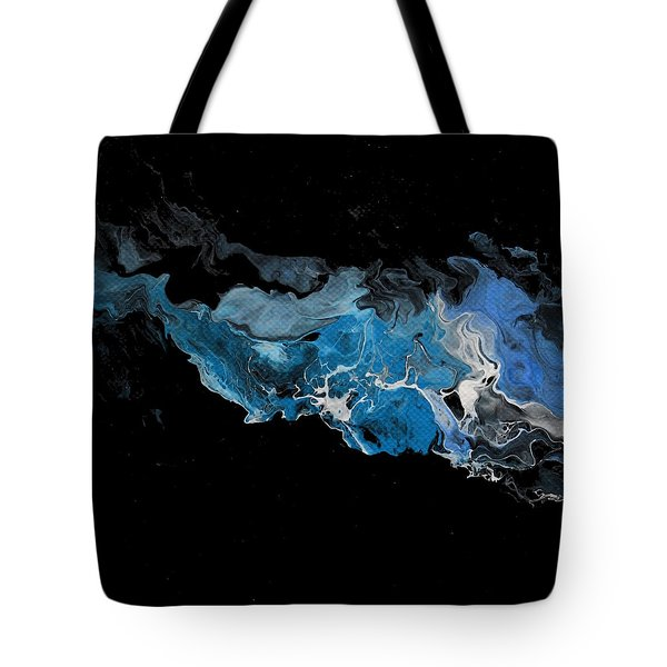 Before The Beginning Tote Bag by Linda Bailey